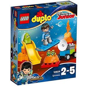LEGO DUPLO 10824 Miles Space Adventures